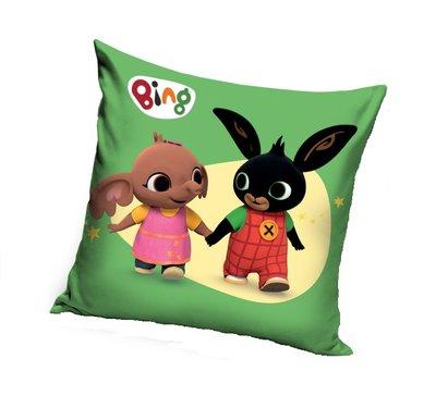 Bing het konijn kussen met Sula
