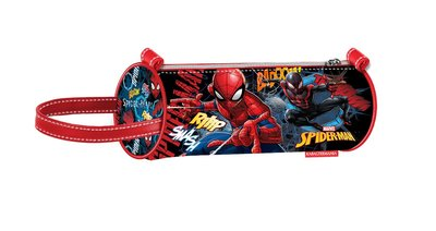 Spiderman etui rond Smash
