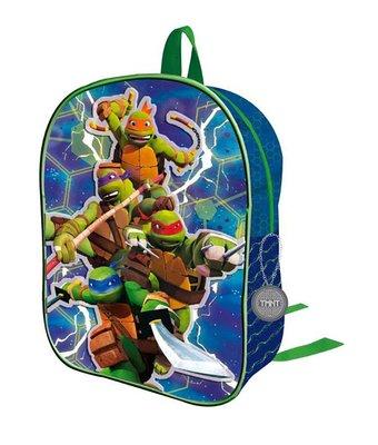 Teenage Mutant Ninja Turtles 3D rugzak