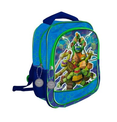 Teenage Mutant Ninja Turtles junior rugzak deluxe 29cm
