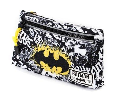 Batman schooletui