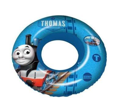 Thomas de Trein zwemring