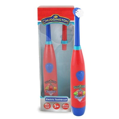 Chuggington tandenborstel
