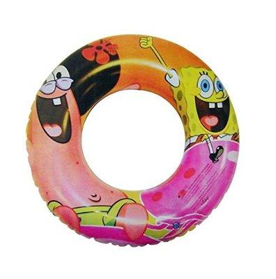 Spongebob opblaasbare zwemring