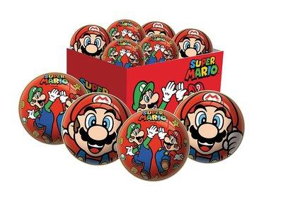 Super Mario speelbal 15cm