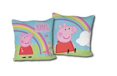 Peppa Pig kussen - sierkussen