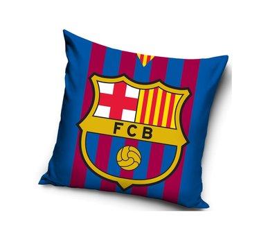Fc Barcelona kussen