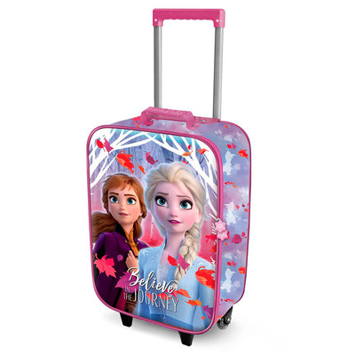 Disney Frozen 2 trolley - reiskoffer Believe