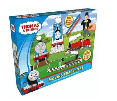 Thomas de Trein creatief set Maak je eigen trein