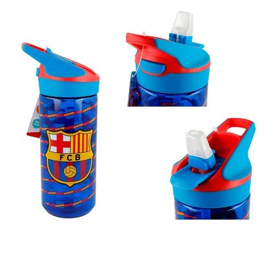 FC Barcelona tritan drinkfles 620ml