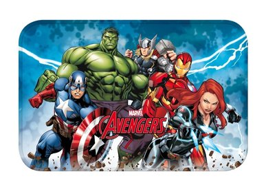 The Avengers vloerkleed