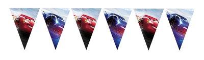Disney Cars vlaggenlijn