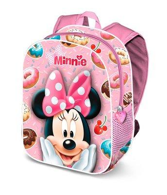 Minnie Mouse rugzak met 3D voorzijde