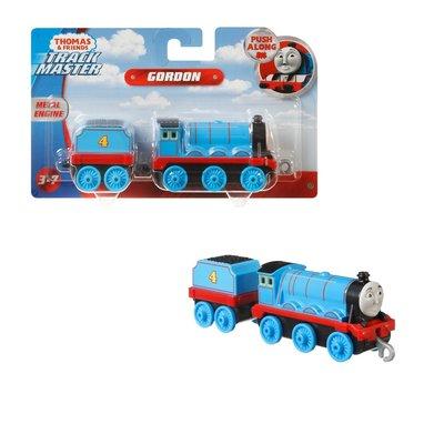 Thomas de Trein TrackMaster Push Along trein Gordon