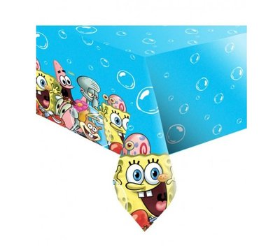 Spongebob tafelkleed