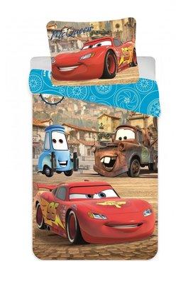 Disney Cars peuter dekbedovertrek 90x140cm