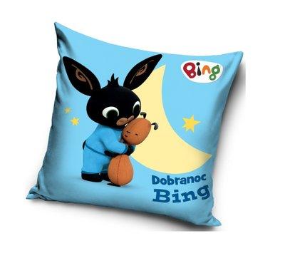 Bing het konijn sierkussen Moonlight