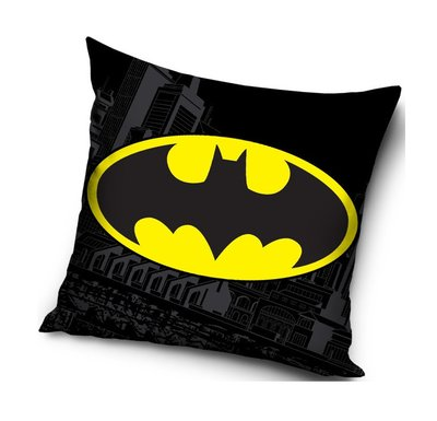 Batman sierkussen 38x38cm