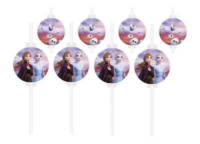 Disney Frozen 2 party rietjes