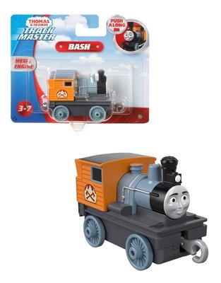 Thomas de Trein TrackMaster Push Along trein Bash