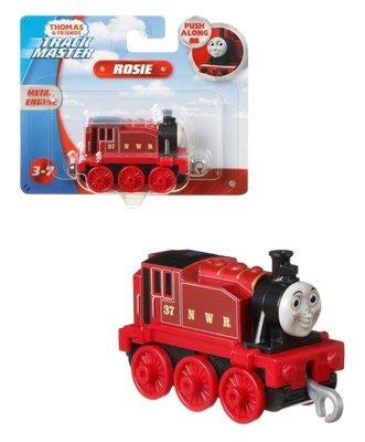 Thomas de Trein TrackMaster Push Along trein Rosie