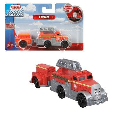 Thomas de Trein TrackMaster Push Along trein Flynn