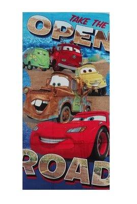 Disney Cars badlaken - strandlaken