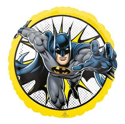 Batman folie ballon comic