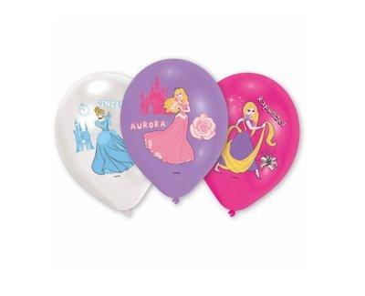 Disney Princess ballonnen full colour