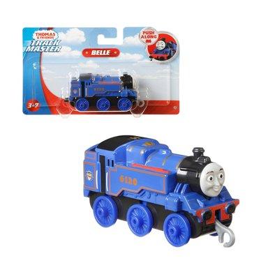 Thomas de Trein TrackMaster Push Along trein Belle