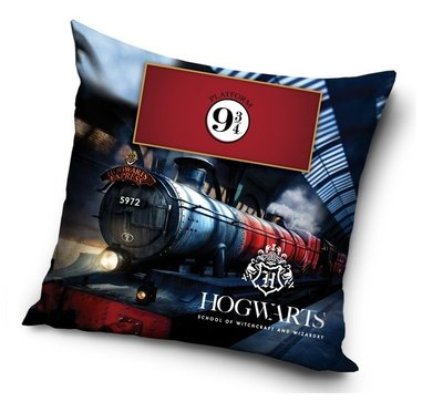 Harry Potter sierkussen Hogwarts