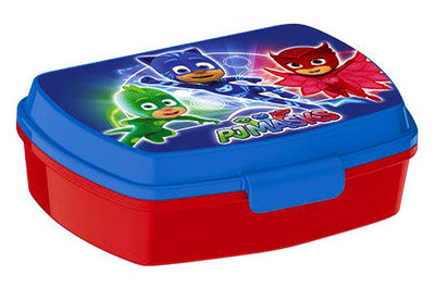 PJ Masks broodtrommel - lunchbox