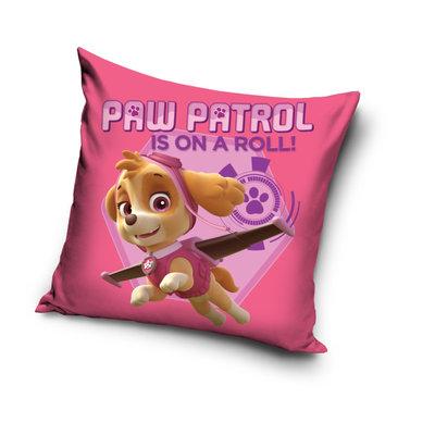 Paw Patrol sierkussen Skye