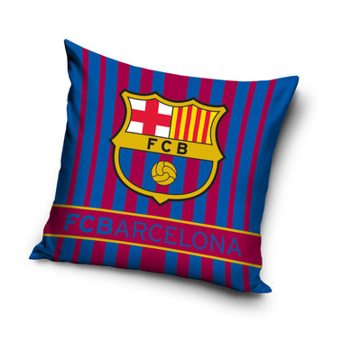 Fc Barcelona sierkussen
