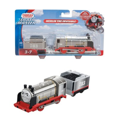 Thomas de Trein TrackMaster gemotoriseerde Merlin