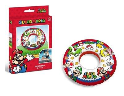 Super Mario zwemring