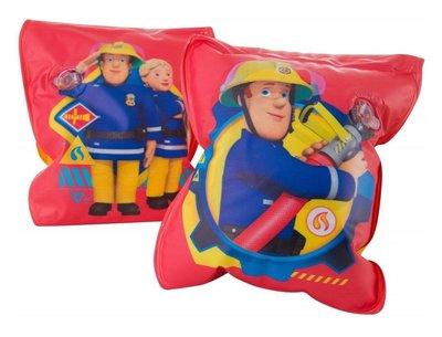 Brandweerman Sam zwembandjes of zwemvleugels