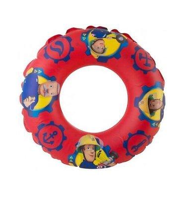 Brandweerman Sam opblaasbare zwemring
