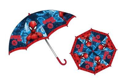 Spiderman paraplu of regenscherm