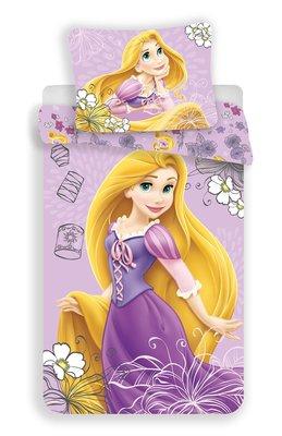Rapunzel dekbedovertrek 100% katoen