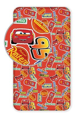 Disney Cars hoeslaken