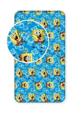 Spongebob hoeslaken