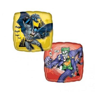 Batman foilie ballon The Joker