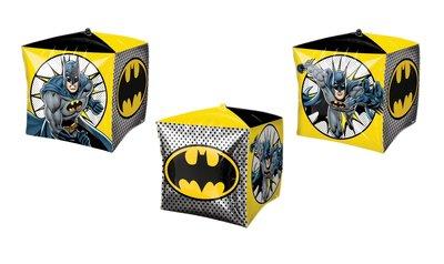Batman folie ballon Cubez