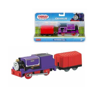 Thomas de Trein TrackMaster gemotoriseerde Charli