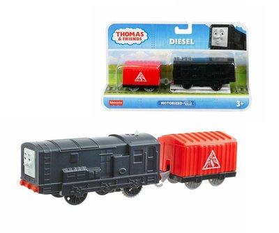 Thomas de Trein TrackMaster gemotoriseerde Diesel