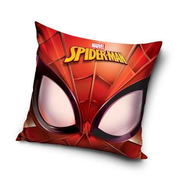 Spiderman sierkussen 40x40cm
