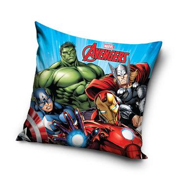 The Avengers sierkussen 40x40cm