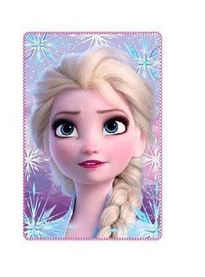 Disney Frozen 2 Elsa fleece deken