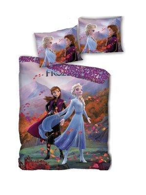 Disney Frozen 2 dekbedovertrek 140x200cm